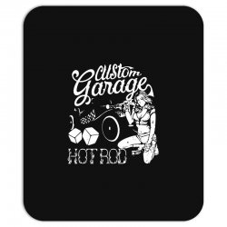 hot rod Mousepad | Artistshot