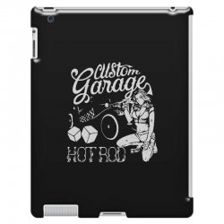 hot rod iPad 3 and 4 Case | Artistshot