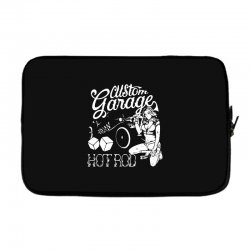 hot rod Laptop sleeve | Artistshot