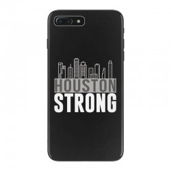 houston strong texas city skyline iPhone 7 Plus Case | Artistshot