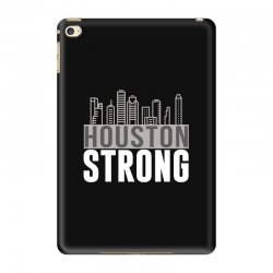 houston strong texas city skyline iPad Mini 4 Case | Artistshot