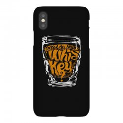 how do you whiskey iPhoneX Case | Artistshot