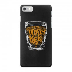 how do you whiskey iPhone 7 Case | Artistshot