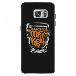 how do you whiskey Samsung Galaxy S7 Case | Artistshot