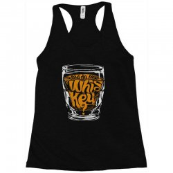 how do you whiskey Racerback Tank | Artistshot