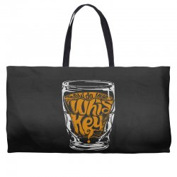 how do you whiskey Weekender Totes | Artistshot
