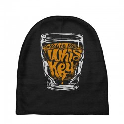 how do you whiskey Baby Beanies | Artistshot