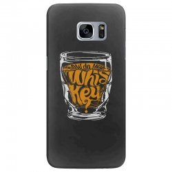 how do you whiskey Samsung Galaxy S7 Edge Case | Artistshot