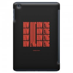 how long charlie puth iPad Mini Case | Artistshot