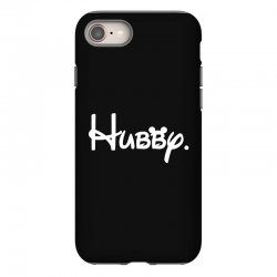 hubby iPhone 8 Case | Artistshot