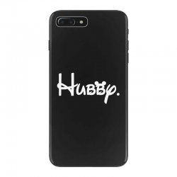 hubby iPhone 7 Plus Case | Artistshot