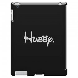 hubby iPad 3 and 4 Case | Artistshot