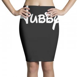 hubby Pencil Skirts | Artistshot