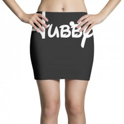 hubby Mini Skirts | Artistshot