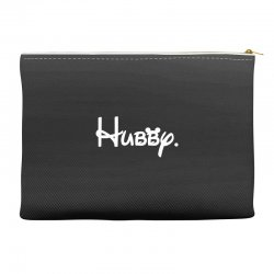 hubby Accessory Pouches | Artistshot