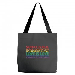 human rights and world truths Tote Bags | Artistshot