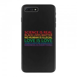 human rights and world truths iPhone 7 Plus Case | Artistshot