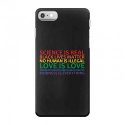 human rights and world truths iPhone 7 Case | Artistshot