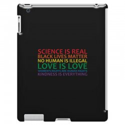 human rights and world truths iPad 3 and 4 Case | Artistshot