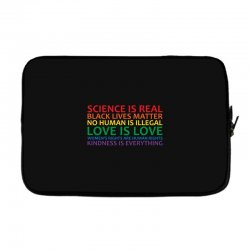 human rights and world truths Laptop sleeve | Artistshot