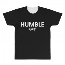 humble thyself All Over Men's T-shirt | Artistshot