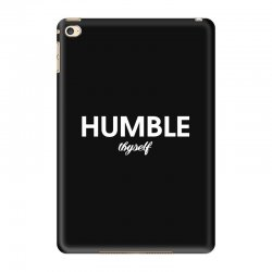 humble thyself iPad Mini 4 Case | Artistshot
