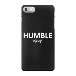 humble thyself iPhone 7 Case | Artistshot