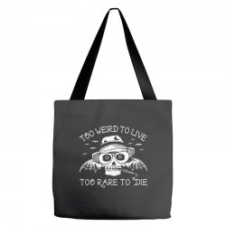 hunter s thompson t shirt fear and loathing in las vegas t shirt too w Tote Bags | Artistshot