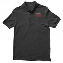 i am currently unsupervised adult humor novelty graphic sarcasm funny Polo Shirt | Artistshot