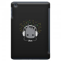 i am groot cute baby groot iPad Mini Case | Artistshot