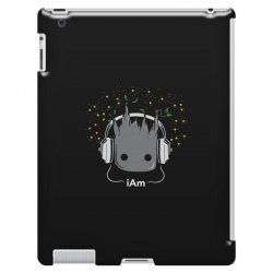 i am groot cute baby groot iPad 3 and 4 Case | Artistshot