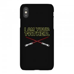i am your father iPhoneX Case | Artistshot