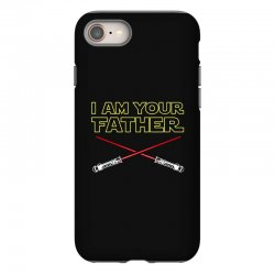 i am your father iPhone 8 Case | Artistshot