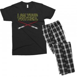 i am your father Men's T-shirt Pajama Set | Artistshot