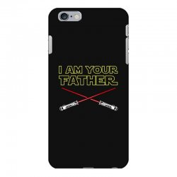 i am your father iPhone 6 Plus/6s Plus Case | Artistshot