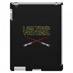 i am your father iPad 3 and 4 Case | Artistshot