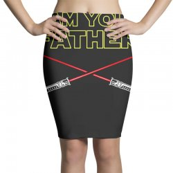 i am your father Pencil Skirts | Artistshot