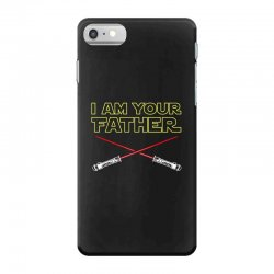 i am your father iPhone 7 Case | Artistshot