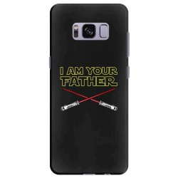 i am your father Samsung Galaxy S8 Plus Case | Artistshot