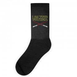 i am your father Socks | Artistshot