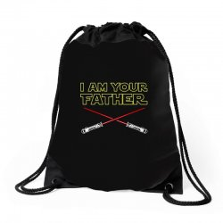 i am your father Drawstring Bags | Artistshot