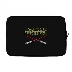 i am your father Laptop sleeve | Artistshot