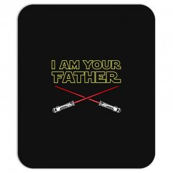 i am your father Mousepad | Artistshot