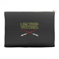 i am your father Accessory Pouches | Artistshot