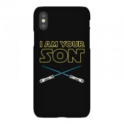 i am your son iPhoneX Case | Artistshot