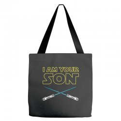 i am your son Tote Bags | Artistshot