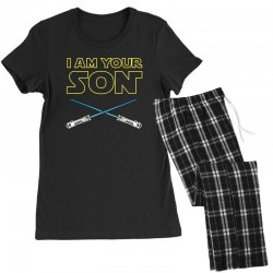 i am your son Women's Pajamas Set | Artistshot