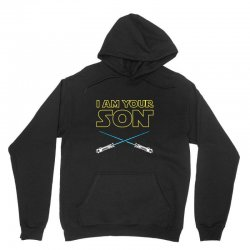 i am your son Unisex Hoodie | Artistshot