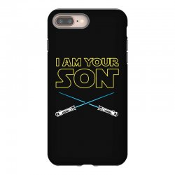 i am your son iPhone 8 Plus Case | Artistshot