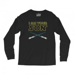 i am your son Long Sleeve Shirts | Artistshot